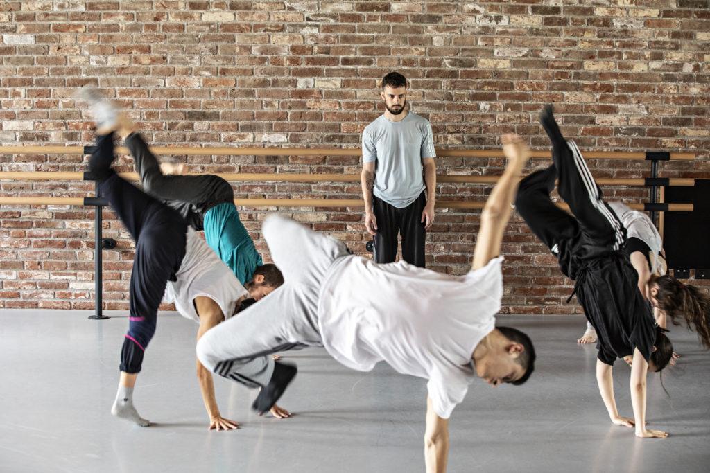 Summer Intensive 2019 - Akram Khan Company